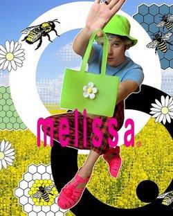 Catálogo Melissa ( 4 días más)