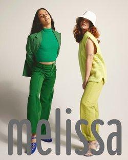Catálogo Melissa ( Vence mañana)