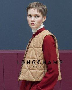 Ofertas de Marcas de Lujo en el catálogo de Longchamp ( Publicado ayer)