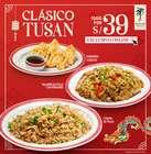 Catálogo Madam Tusan ( 7 días más )