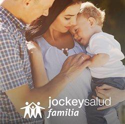 Ofertas de Jockey Salud  en el folleto de Lima