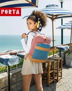 Ofertas de Ropa, zapatos y complementos en el catálogo de Porta en Huánuco ( 29 días más )