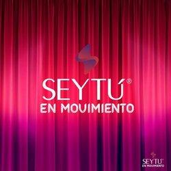 Ofertas de Perfumerías y belleza en el catálogo de Seytú Cosmética ( 7 días más)