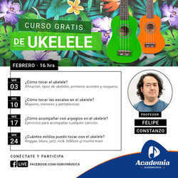 Cupón Audiomusica en Arequipa ( 2 días publicado )