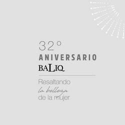 Ofertas de Baliq Joyerías en el catálogo de Baliq Joyerías ( 24 días más)