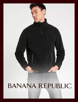 Catálogo Banana Republic ( Más de un mes)
