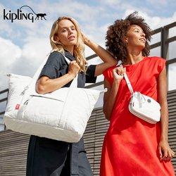 Catálogo Kipling ( 8 días más)