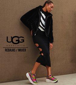 Ofertas de UGG en el catálogo de UGG ( 22 días más)