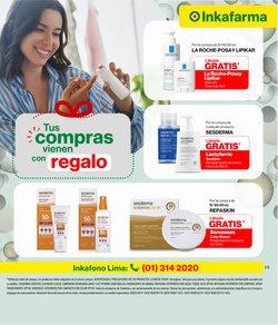 Ofertas de Bancos y seguros en el catálogo de Promo Tiendeo ( 13 días más)