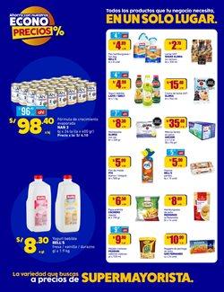 Ofertas de Salud y Farmacias en el catálogo de Promo Tiendeo en Arequipa ( 4 días más )