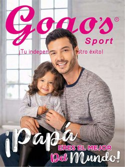Ofertas de Ropa, zapatos y complementos en el catálogo de Gogo's Sport ( Publicado hoy)