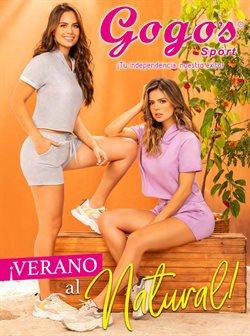 Ofertas de Ropa, zapatos y complementos en el catálogo de Gogo's Sport en Arequipa ( Publicado ayer )