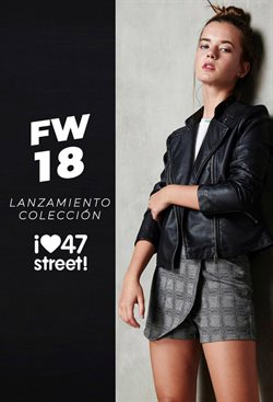 Ofertas de 47 Street  en el folleto de Lima