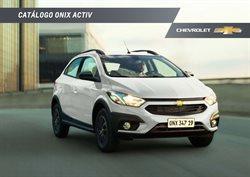 Catálogo Chevrolet en Huancayo ( Más de un mes )