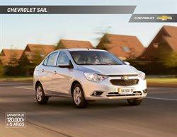 Ofertas de Carro en Chevrolet