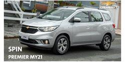 Catálogo Chevrolet ( Más de un mes)