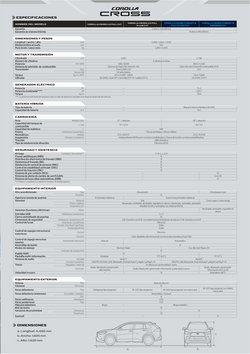 Ofertas de Apple en el catálogo de Toyota ( Más de un mes)
