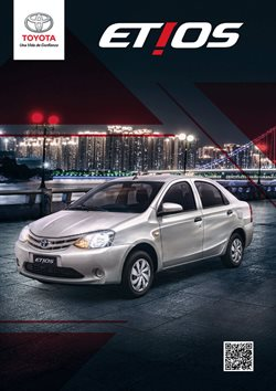 Catálogo Toyota en Trujillo ( Más de un mes )