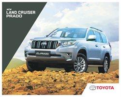 Ofertas de Carros, Motos y Repuestos en el catálogo de Toyota ( Más de un mes)