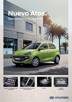 Ofertas de Coche, moto y recambios  en el folleto de Hyundai en Lima