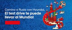 Ofertas de Hyundai  en el folleto de Lima