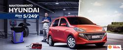 Cupón Hyundai ( Más de un mes )