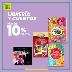 Ofertas de Juguetes, Niños y Bebés en el catálogo de Tai Loy ( Vence hoy)