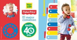 Ofertas de Tai Loy  en el folleto de Lima
