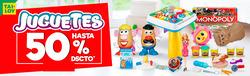 Ofertas de Niños, juguetes y bebés  en el folleto de Tai Loy en Piura