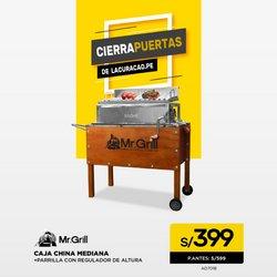 Catálogo La Curacao ( Vence hoy)
