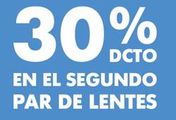 Ofertas de Ópticas GMO  en el folleto de Lima