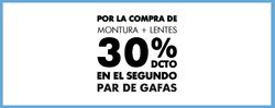 Cupón Ópticas GMO en Trujillo ( Más de un mes )