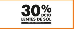 Cupón Ópticas GMO en Huacho ( Más de un mes )