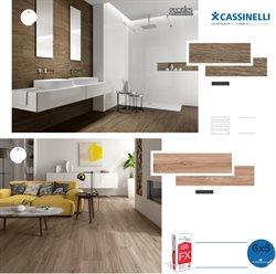 Ofertas de Ferretería y Construcción en el catálogo de Cassinelli ( 6 días más )