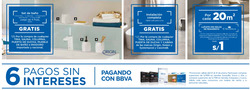 Ofertas de Ferretería y Construcción  en el folleto de Cassinelli en Chiclayo