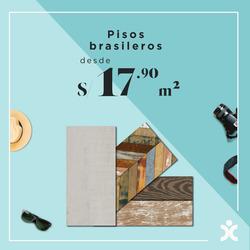 Ofertas de Ferretería y Construcción  en el folleto de Cassinelli en Piura