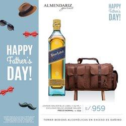 Ofertas de Supermercados en el catálogo de Almendariz ( Publicado hoy)