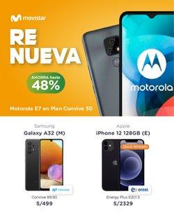 Ofertas de Movistar en el catálogo de Movistar ( 10 días más)