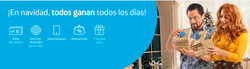 Ofertas de Movistar  en el folleto de Chimbote