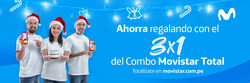 Cupón Movistar en Huánuco ( Publicado hoy )
