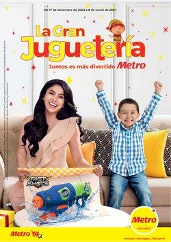 Catálogo Metro ( Caducado )