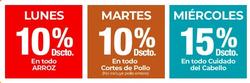 Ofertas de Metro  en el folleto de Lima