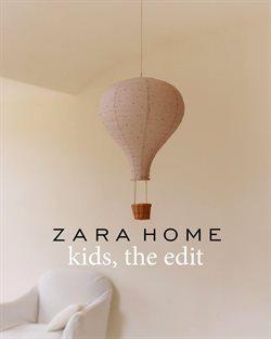 Ofertas de Hogar y muebles en el catálogo de ZARA HOME ( 30 días más)