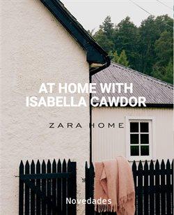 Catálogo ZARA HOME ( 3 días publicado )