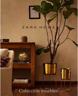 Ofertas de Hogar y muebles en el catálogo de ZARA HOME en Lima ( Publicado hoy )