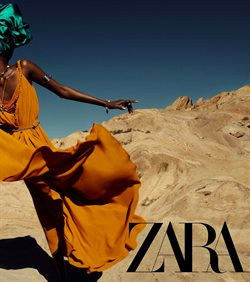 Ofertas de Ropa, zapatos y complementos en el catálogo de ZARA ( Más de un mes)
