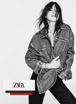 Catálogo ZARA ( 24 días más)