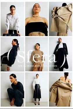 Ofertas de Ropa, zapatos y complementos en el catálogo de Sfera ( Vence mañana)