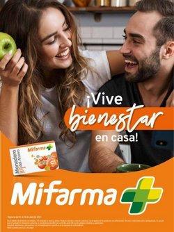 Ofertas de temporada en el catálogo de Mifarma ( 19 días más)