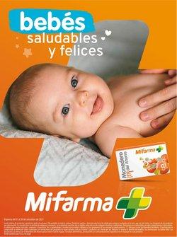 Ofertas de Mifarma en el catálogo de Mifarma ( 3 días más)